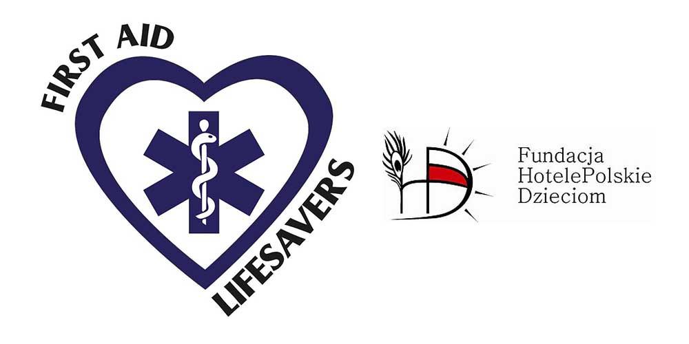Weekend medyczny z First Aid LifeSavers